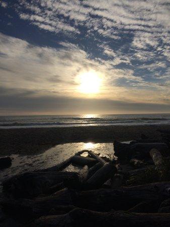 Harris Beach State Park: photo0.jpg