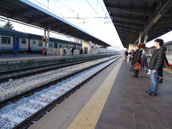 Stazione Di Venezia Mestre