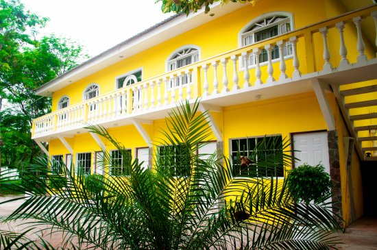 Rivas, Nicaragua: Beautiful Arquitecture