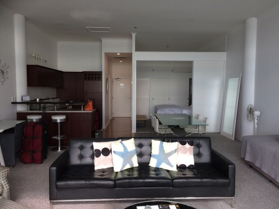 Auckland Waterfront Serviced Apartments Photo