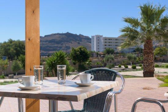 Vlycha, Grecia: Διαμέρισμα Superior-Βεράντα-θέα στη θάλασσα