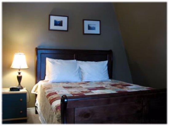 Placentia, Kanada: Partidgeberry Room