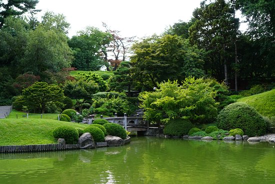 Brooklyn Botanic Garden Ny Review Tripadvisor