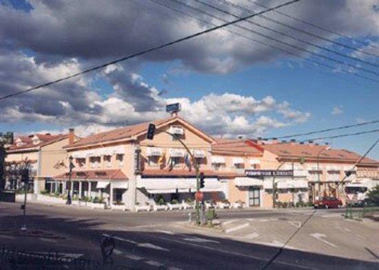 Hostal Restaurante Piquio