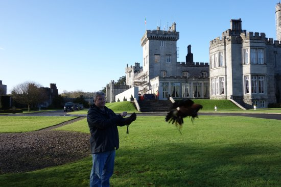 Dromoland Castle Hotel Photo