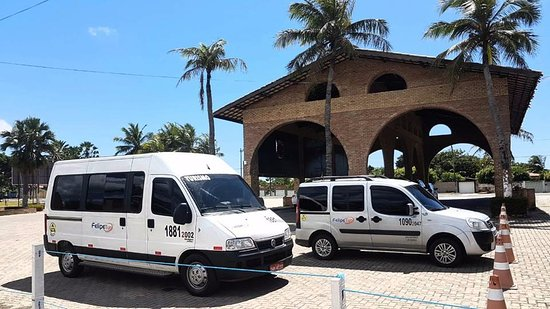 Felipetur - Transfers e Tours