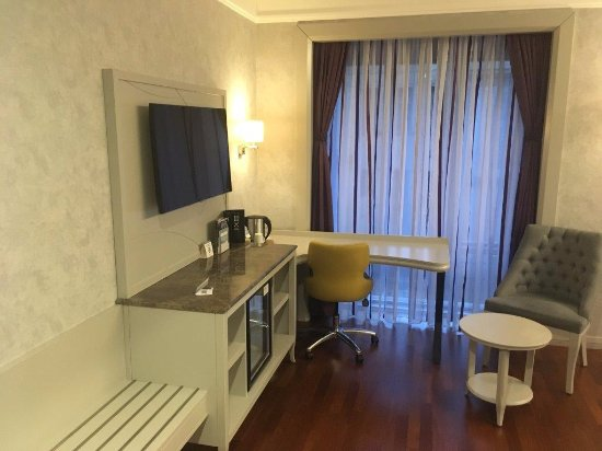 Mercure Tbilisi Old Town Photo