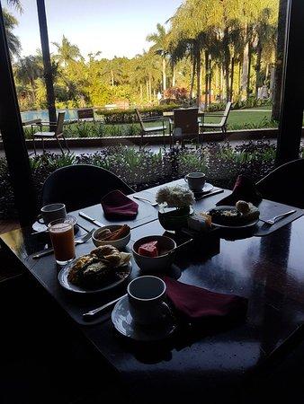 Iguazu Grand Resort, Spa & Casino: 20171124_071534_large.jpg