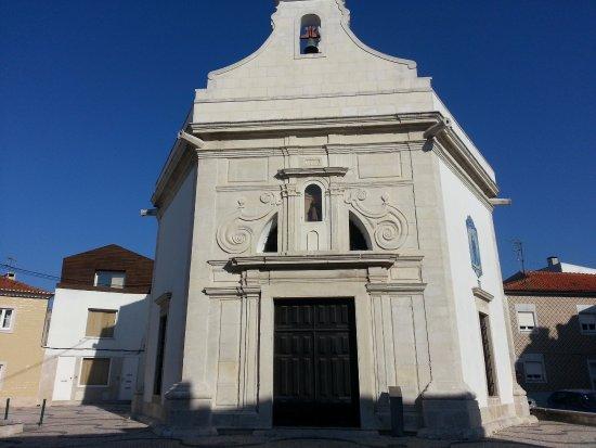 Capela de Sao Goncalinho