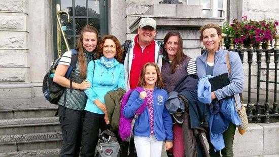 Cratloe, Ireland: VIP Chauffeur