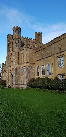 Coughton Court: 20171126_130041(0)_large.jpg