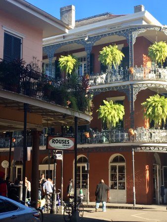 Courtyard New Orleans French Quarter/Iberville Photo