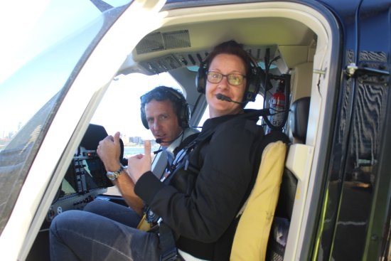 Zip Aviation - Helicopter Tours & Charters Image
