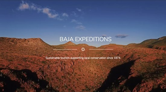 Baja Expeditions