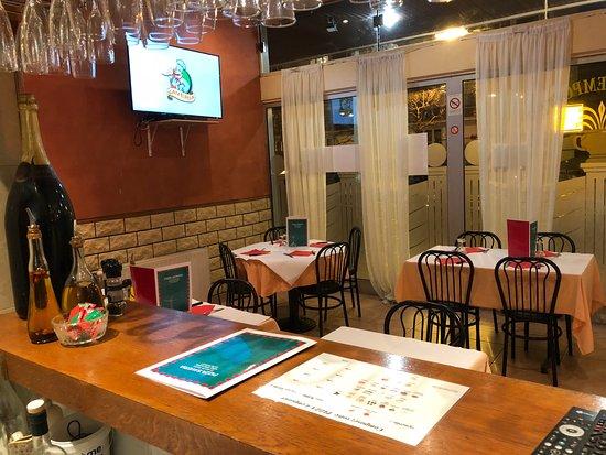 pizzeria saveria v lizy villacoublay restaurant avis num ro de t l phone photos tripadvisor. Black Bedroom Furniture Sets. Home Design Ideas