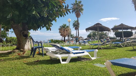 Sol Timor Apartamentos by Melia: 20171104_140115_large.jpg