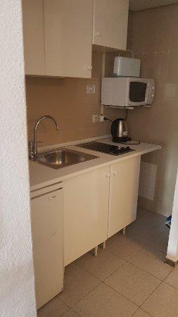 Sol Timor Apartamentos: 20171104_131509_large.jpg