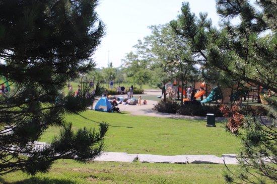 MacBain Park