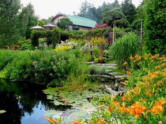 Les jardins de vos rêves