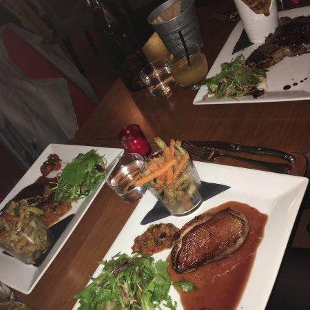 La Daurade Toulouse Restaurant