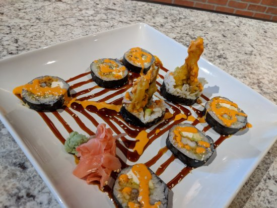 Carbondale, CO: Spider Roll