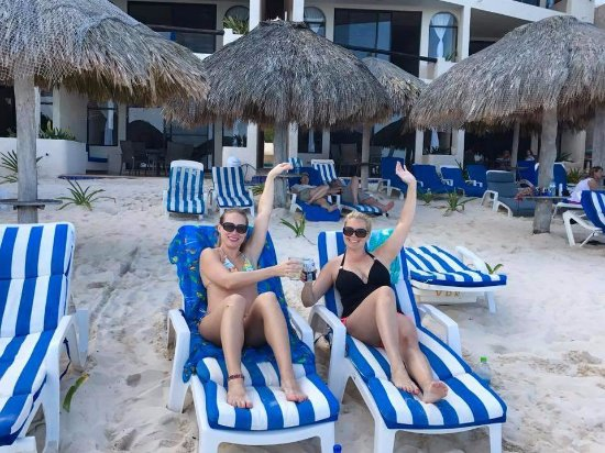 منتجع شاطئ فيلاس دي روزا: Fun in the Sun