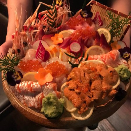 Stonnington, Αυστραλία: Wagyu Ya Japanese Chargrill Restaurant