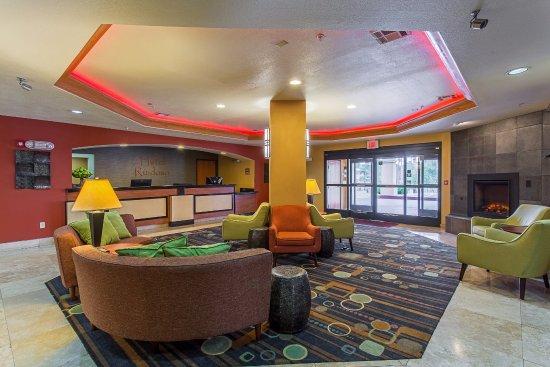 Hotel Ruidoso - Midtown : Hotel Lobby
