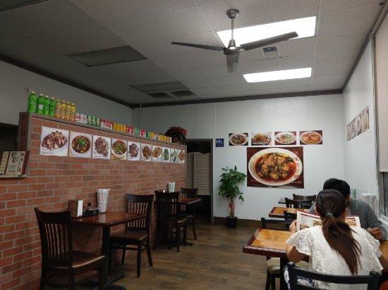 Rosemead, CA: Best House Noodle