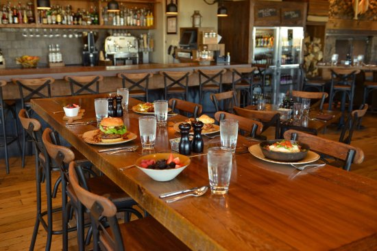 Powell Butte, OR: Sunday Brunch at Ranch House