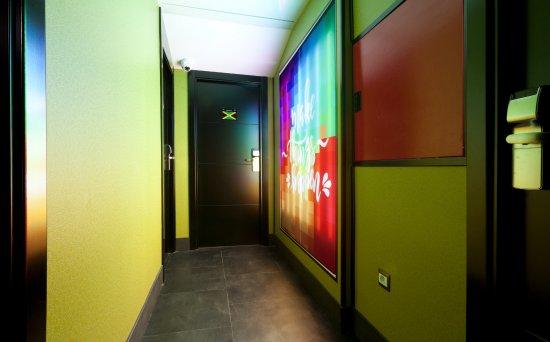 Jc Rooms Chueca Madrid