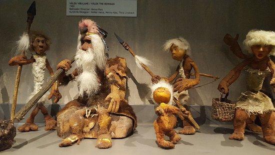 Tartu Toy Museum: 20170216_140426_large.jpg