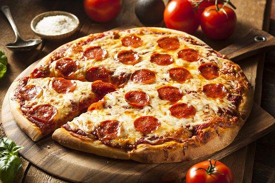 Wausau, WI: Pizza