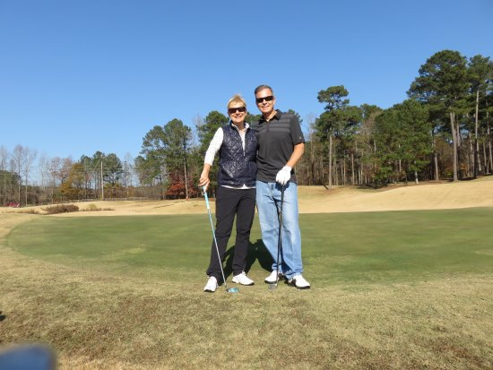 Johns Creek, GA: Awesome day playing with my best guy.