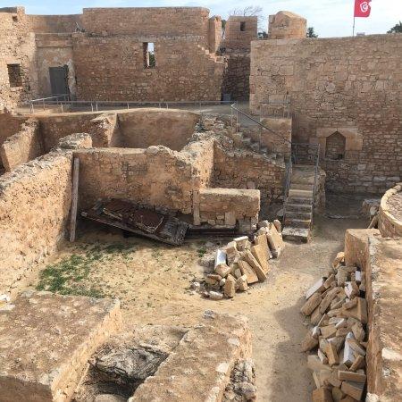 Fort Ghazi Mustapha : photo0.jpg