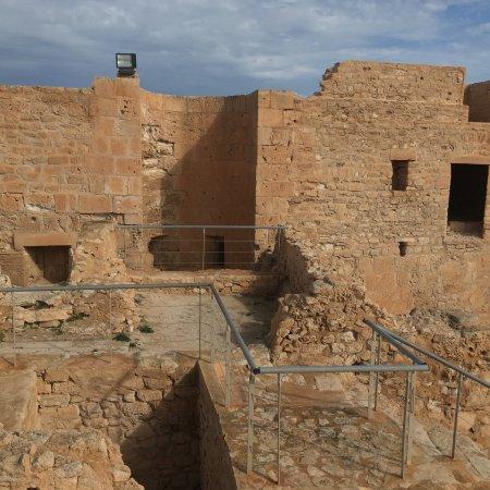 Fort Ghazi Mustapha : photo1.jpg