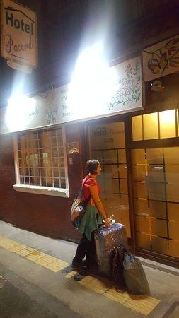 Hotel Pacande: IMG-20171130-WA0015_large.jpg