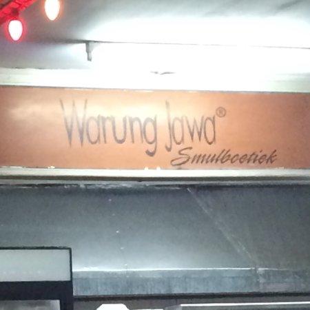 Warung Jawa Smulboetiek : photo2.jpg