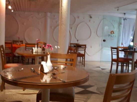 Perola Buzios Hotel: 20171119_171347_large.jpg