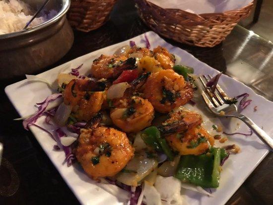 Indian Restaurant Tampa Macdill