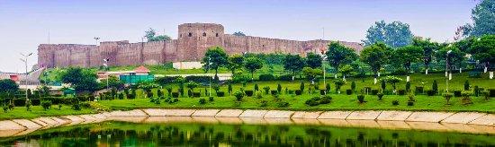 Jammu, Hindistan: nice view