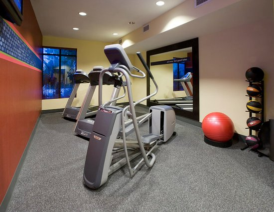 Port Wentworth, GA: Fitness Center