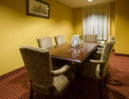 Port Wentworth, GA: Boardroom