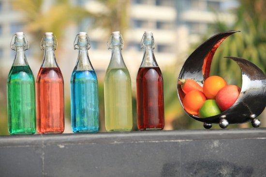 Yangjiang, จีน: Catering Beverage Selection
