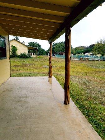 Leakey, TX: Frio Springs Lodges