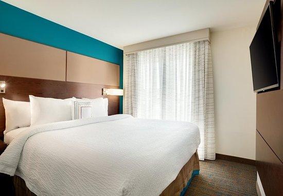 Kingston, نيويورك: King Suite