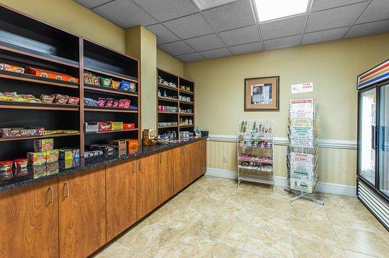 Tifton, GA: Marketplace