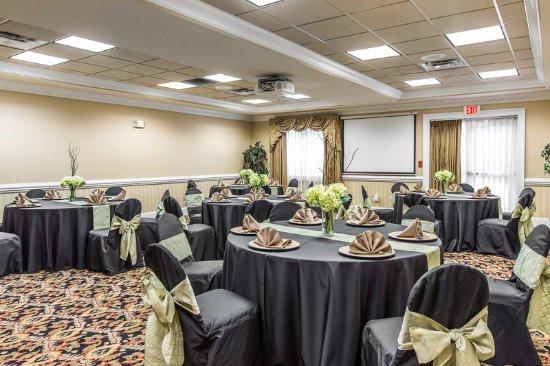Tifton, GA: Event Room