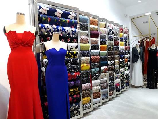 The Bi tailor