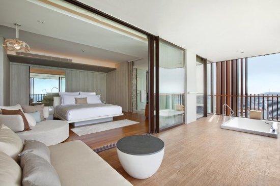 Hilton Pattaya: King Grand Ocean Suite